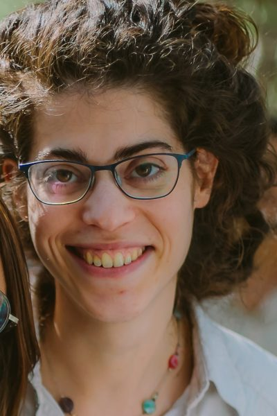 Yael Urbach